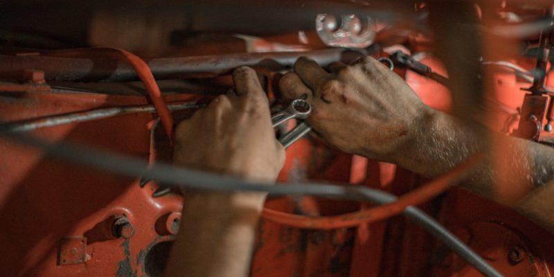 Find din kommende mekaniker i Havdrup